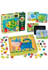Puzzle Mosaico Goula 53136