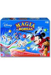 Magia Borras Mickey DVD