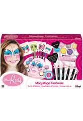 Maquillaje Fantasia de la Señorita Pepis
