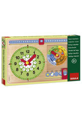 Horloge  Calendrier Catalan