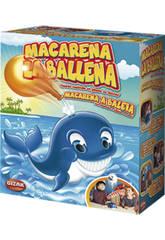 Macarena La Balena
