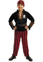 déguisement Garçon L Pirate Bandana