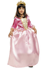 Disfraz Niña L Princesa