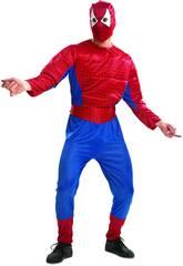 Disfraz Hombre L Insecto Musculoso