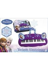 Frozen Elektronisches Keyboard