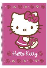 Block A4 Hello Kitty