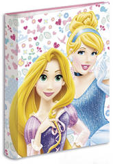 Dossier Anneaux Princesses Forever