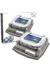 Stadio Real Madrid Santiago Bernabeu