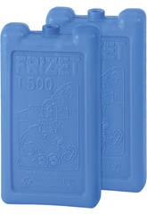 Pack l'accumulateur de Froid Frizet T500