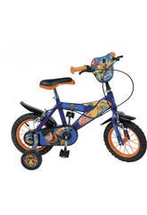 Bicyclette  Invizimals  12
