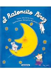Libro El Ratoncito Pérez El Mundo de los Niños Susaeta S0156003