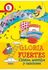 Biblioteca Gloria Fuertes