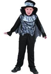Disfraz Vampiro Niño Talla XL