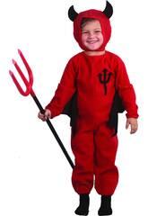 Costume Diavoletto Bimbo Dimensione M