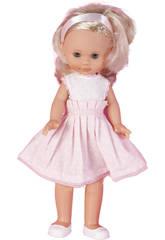 Puppe 42 cm.