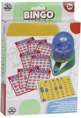 Bingo Gioco da Viaggio