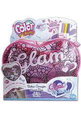Color Me Mine Gloss and Glam Corazón