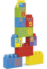 Jumbo Blocks 25 pièces