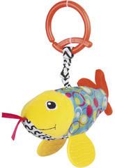 Peluche Baby Pesce