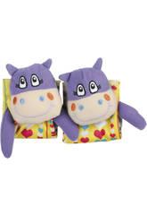 Chaussettes Hipopotame