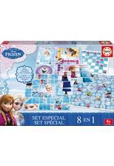 Frozen Superpack speciale 8 in 1
