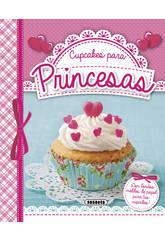 Cupcakes pour Princesses
