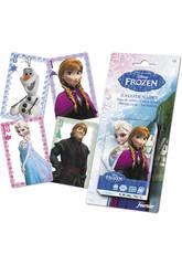 Carte Infantili Frozen