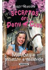 Geheimnisse des Pony Clubs Susaeta S0098
