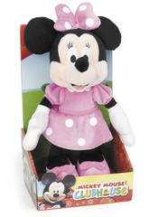 Peluche 25 cm Mickey Mouse Club House