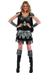Déguisement Gladiateur Femme Taille L