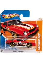 Hot Wheels Veicoli assortiti