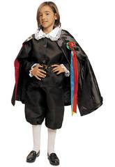 Disfraz Niños L Tuno