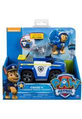 Paw Patrol Veicolo e Figura