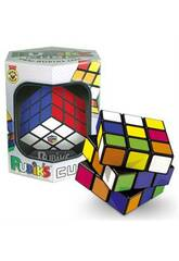 El cubo de Rubik 3X3