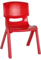 Chaise Pour Enfant Plastique