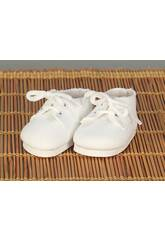 Chaussures Sport Tennis Blanches