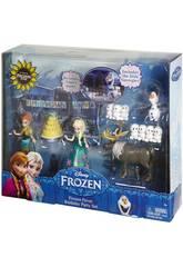 Fête d'Anniversaire Frozen Fever Valuvic DKC58