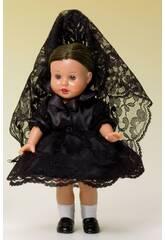 Mini Mariquita Pérez Ostern Kleid