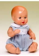 Mini Juanin Babyset Blaue Kleidung