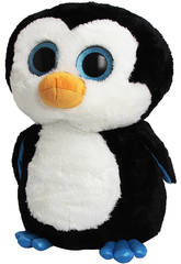 Stofftier 40 cm. Waddles Pinguin