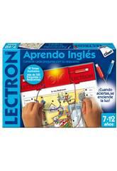 Lectron aprendo Inglés