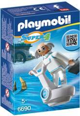 Playmobil Doctor X