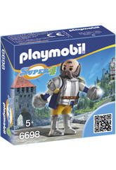 Sir Ulf Garde Royale Playmobil