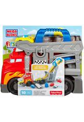 Megabloks Truck Golpetones