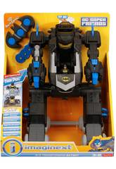 Imaginext Robot Transformable Mattel DMT82