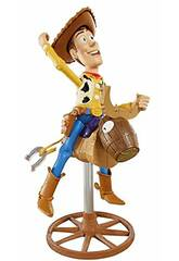 Toy Story Woody Le Cow Boy