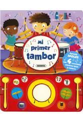 Livre Musical Enfant Susaeta S3079