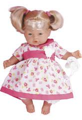 Bébé Pleureur 35 cm