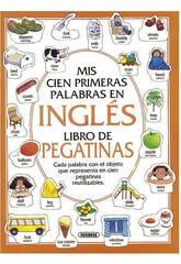 Livro Ing-Ale-Fran. Livro Autoculantes Susaeta S0253