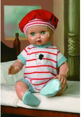 Juanin Pérez Baby-Affe-Streifen
